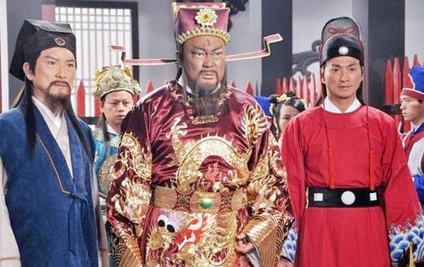 """Sao nam """"Bao Thanh Thiên"""" - người đóng phim cấp 3, kẻ bị tố cưỡng hiếp"""