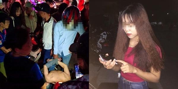Nữ sinh 19 tuổi hạ gục 2 tên cướp bằng võ Vovinam gây sốt MXH