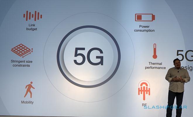 Những điều cần biết về công nghệ mạng 5G