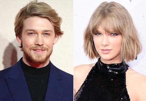Bạn trai diễn viên lên kế hoạch cầu hôn Taylor Swift