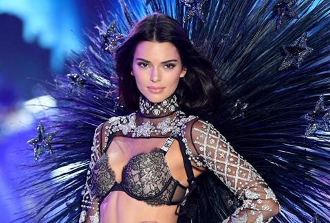Kendall Jenner là siêu mẫu kiếm tiền nhiều nhất thế giới năm 2018