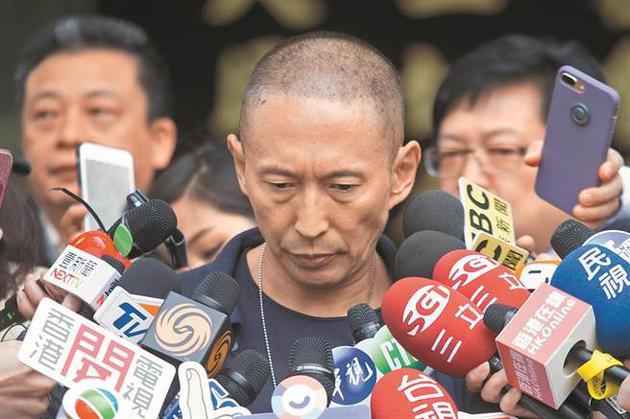 """Thêm hai phụ nữ tố diễn viên """"Bao Thanh Thiên"""" cưỡng hiếp"""