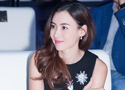 Trương Bá Chi xác nhận mới sinh con trai thứ ba