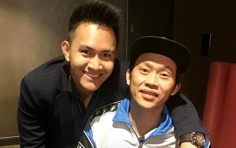Hoài Linh lần đầu đăng ảnh, tự hào con trai tốt nghiệp sau đại học