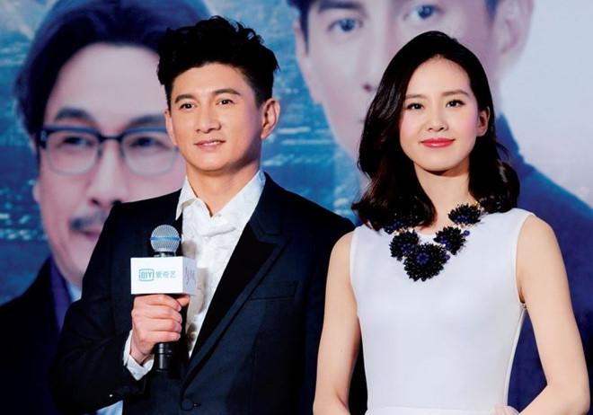 Ngô Kỳ Long và Lưu Thi Thi sắp đón con đầu lòng sau gần 3 năm cưới