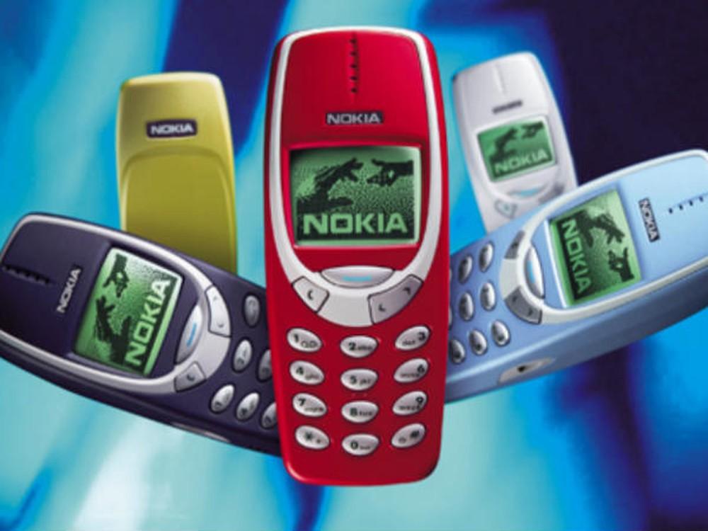 Điện thoại cục gạch đang hồi sinh