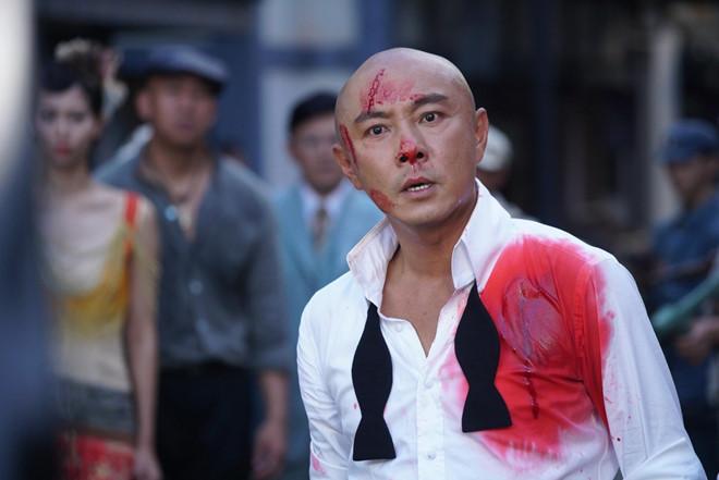 Trương Vệ Kiện thành công sau khi chấp nhận hạ cát-xê, trở lại với TVB