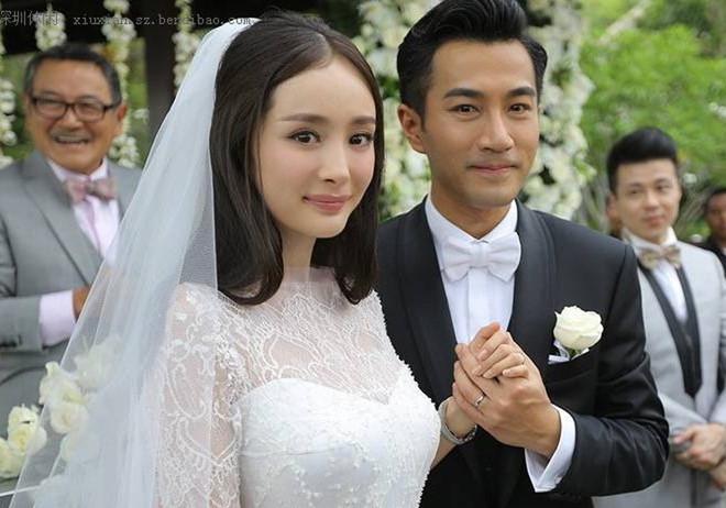 Lưu Khải Uy và Dương Mịch xác nhận ly hôn sau 5 năm cưới