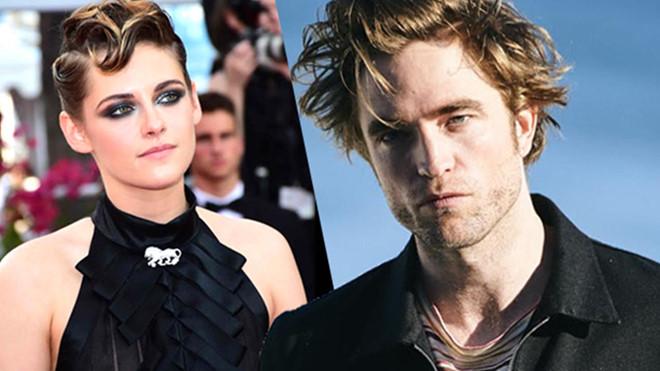 Robert Pattinson lo lắng cho Kristen Stewart khi lại có bạn gái mới