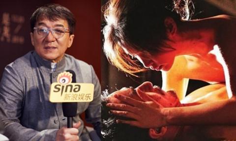 Lãnh đạo đài truyền hình mất chức vì phát cảnh nóng của Thành Long