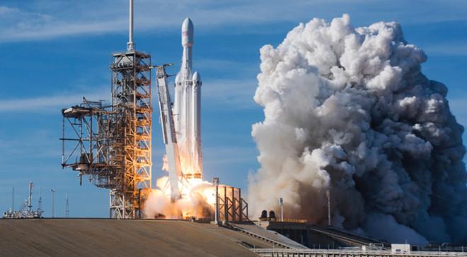 Sau 50 năm, loài người đua nhau quay lại Mặt trăng