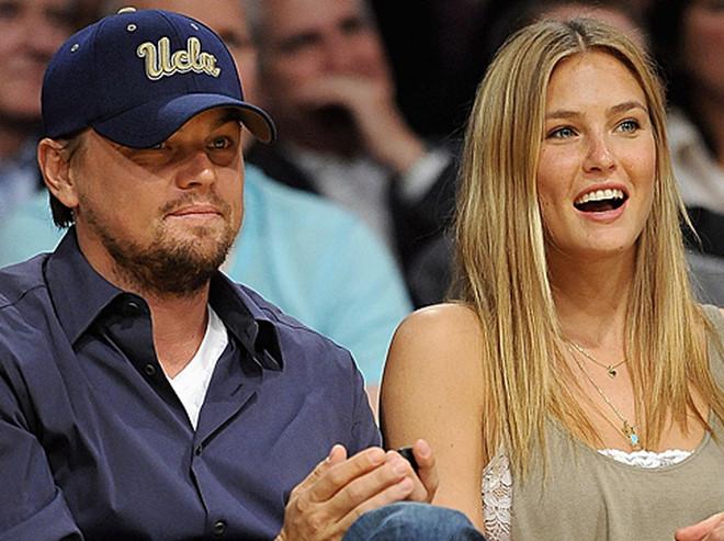 Tình cũ Leonardo DiCaprio bị nghi trốn 6 triệu USD tiền thuế