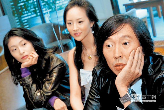 2 sao nữ Đài Loan tiết lộ bị thầy giáo, đạo diễn tấn công tình dục