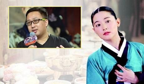 """Biên kịch Vu Chính lên kế hoạch làm """"Dae Jang Geum"""" bản Trung?"""