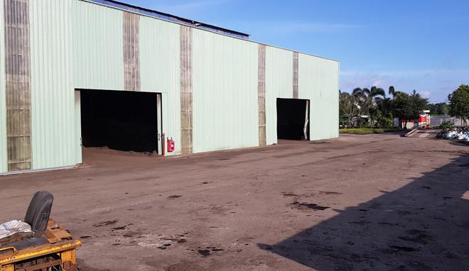 Công ty sản xuất phân bón lý giải mùi hôi thoát khỏi nhà xưởng