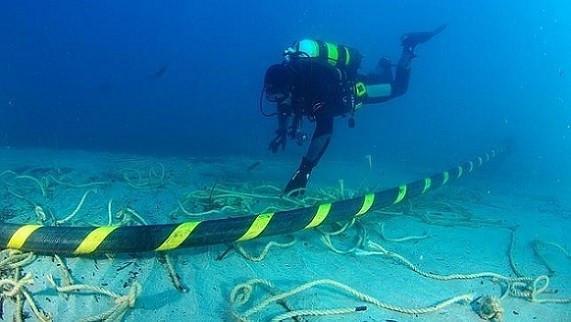Cáp quang biển Liên Á gặp sự cố, kết nối Internet quốc tế bị ảnh hưởng