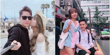 """Cặp vợ chồng LGBT nổi tiếng """"Múi Xù - Di Bảo"""" quyết định sinh con"""