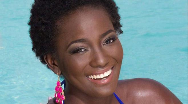 Người đẹp Hoa hậu Hoàn vũ Jamaica 2014 qua đời ở tuổi 29