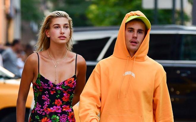 Vợ chồng Justin Bieber tìm mua nhà riêng tại Los Angeles