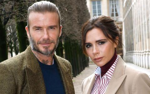 Victoria bực bội vì liên tục bị đồn ly hôn David Beckham