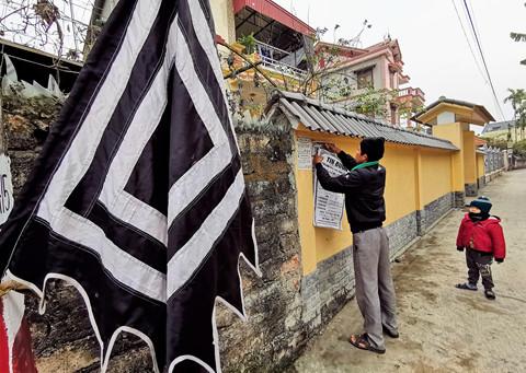 6 đám tang cùng thôn sau vụ tai nạn thảm khốc ở Hải Dương