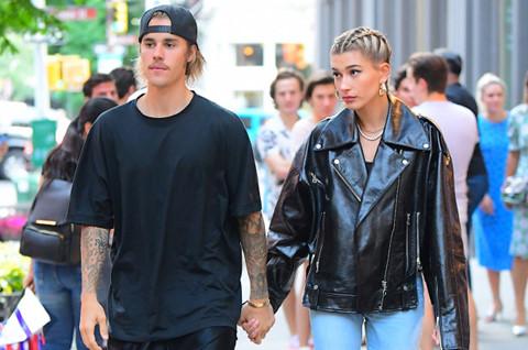 Justin Bieber và Hailey Baldwin hoãn đám cưới lần thứ 3