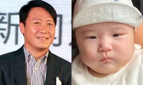 Làm cha ở tuổi 52, Lê Minh chiều chuộng con gái hết mực