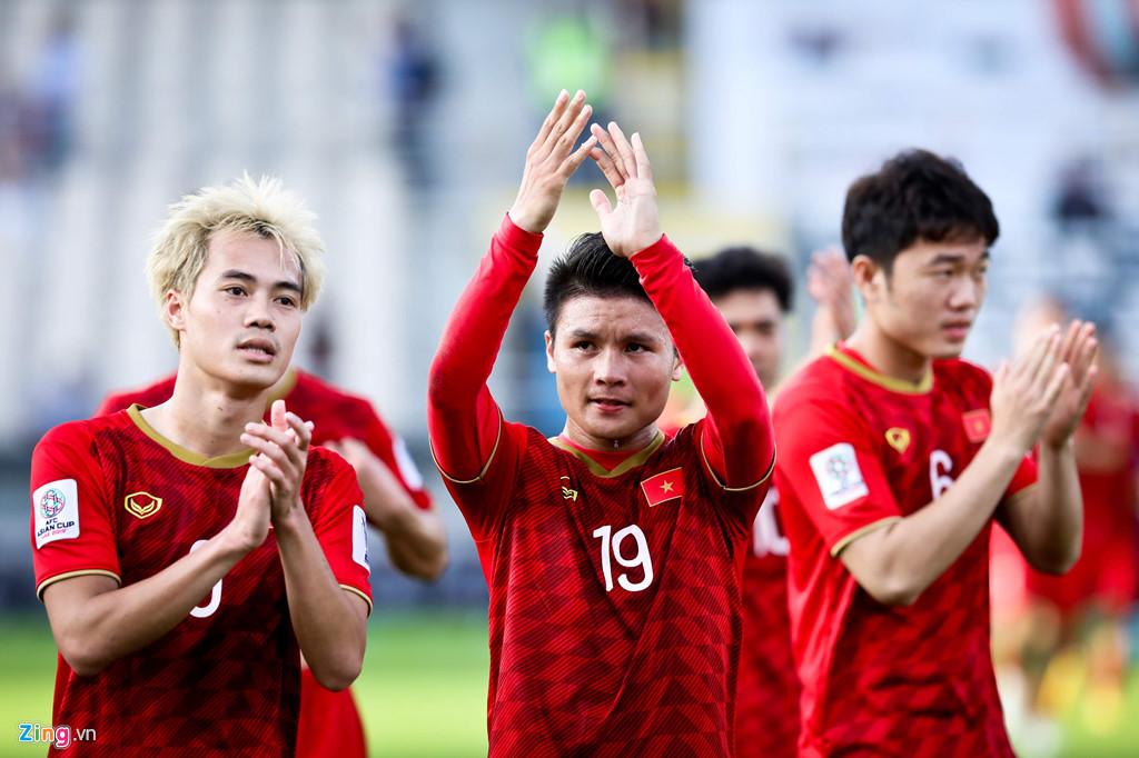 Tin đồn Việt Nam tái đấu Nhật Bản lan truyền mạng xã hội