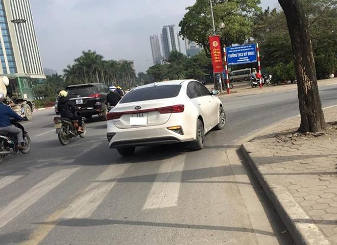 Việc tốt gần Tết: Chở miễn phí hai người lạ từ Quảng Ninh lên Hà Nội