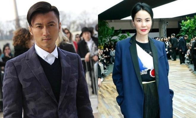 Vương Phi và Tạ Đình Phong sẽ công bố chuyện chia tay vào tháng 3?