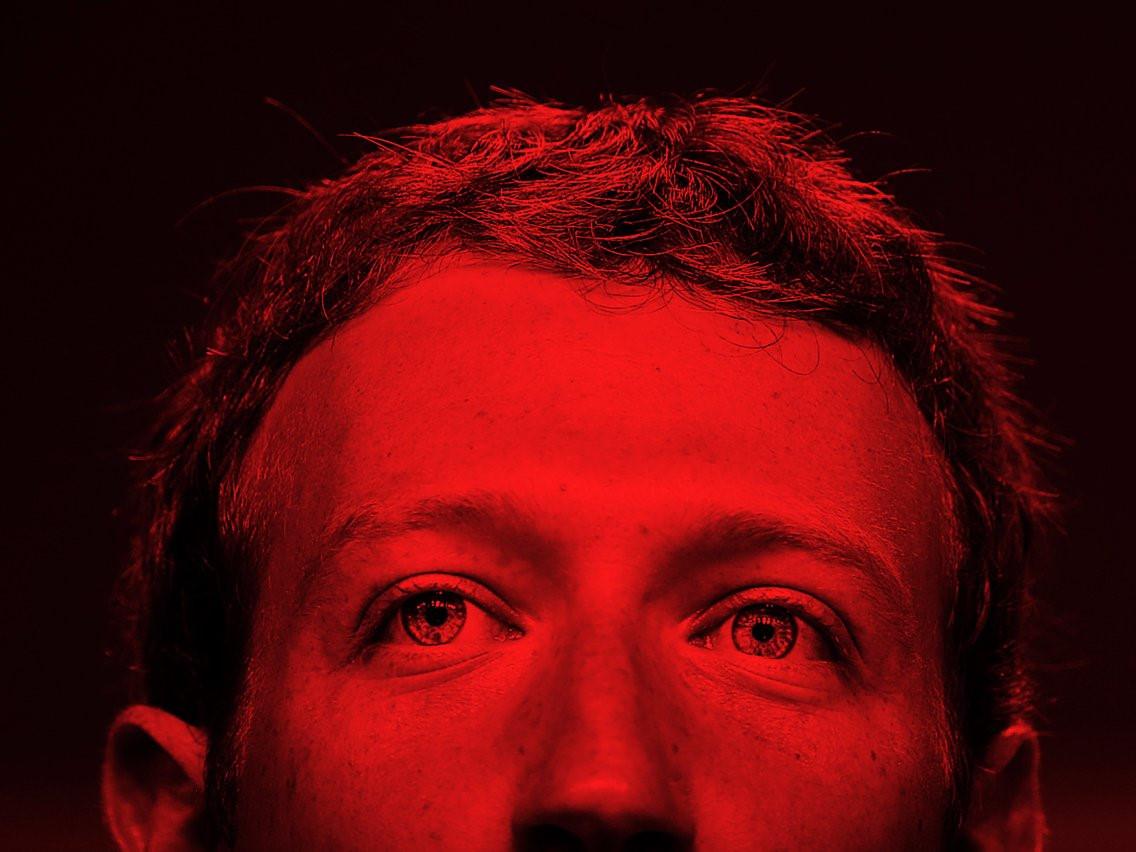 Sợ giới trẻ bỏ đi, Facebook đã bất chấp để làm điều này