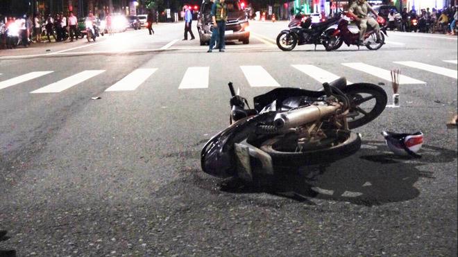 96 người chết do tai nạn giao thông trong 5 ngày nghỉ Tết