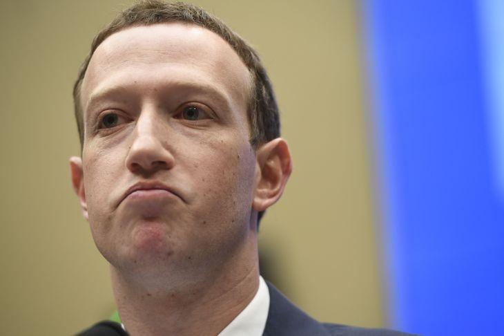 Facebook có thể bị phạt hơn 5 tỷ USD vì lấy thông tin người dùng