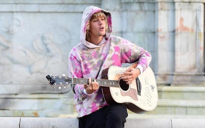Justin Bieber chưa muốn quay lại với âm nhạc vì căng thẳng