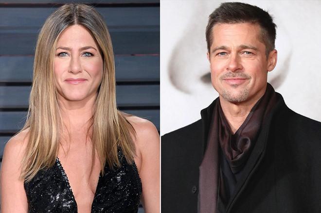 Brad Pitt âm thầm đến dự sinh nhật vợ cũ