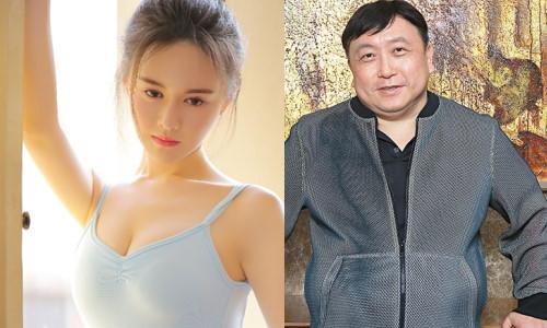 Con gái lên tiếng về ảnh Vương Tinh qua đêm với mỹ nhân