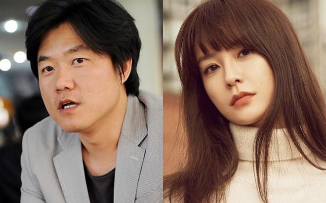 Kẻ tung tin sao nữ Hàn Quốc ngoại tình với đạo diễn bị bắt