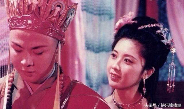Đường Tăng và giai nhân 33 năm khắc khoải một chuyện tình dang dở