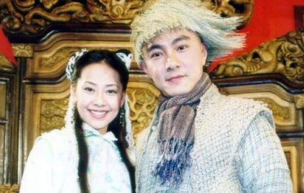 Những cặp sao yêu trong phim của Kim Dung, kết hôn ở ngoài đời