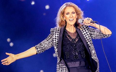 Celine Dion bị đòi tiền bồi thường 500 triệu USD do vi phạm hợp đồng