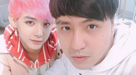Nam ca sĩ 20 tuổi chính thức lên tiếng việc Tăng Nhật Tuệ gạ tình