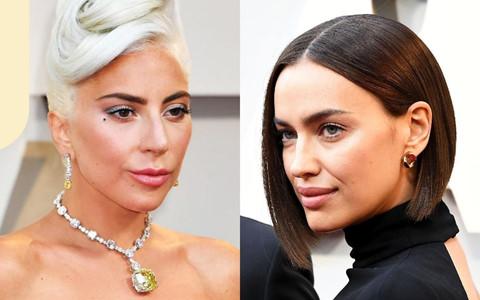 Bạn gái Bradley Cooper bỏ theo dõi Lady Gaga vì ghen tuông?