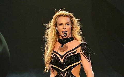 Britney Spears sẵn sàng trở lại đường đua âm nhạc