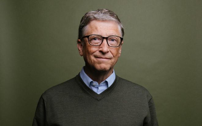 Bill Gates chỉ ra 10 công nghệ thay đổi thế giới 2019