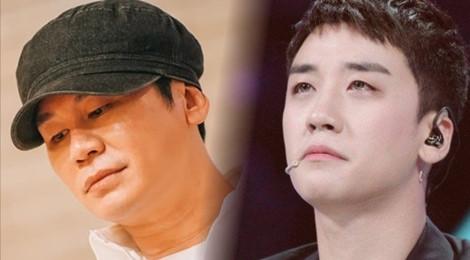 CEO club cao cấp mà Seungri đầu tư thừa nhận hối lộ cảnh sát