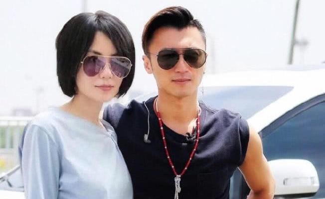 Giữa tin yêu Dương Mịch, Tạ Đình Phong hẹn hò Vương Phi ở Nhật