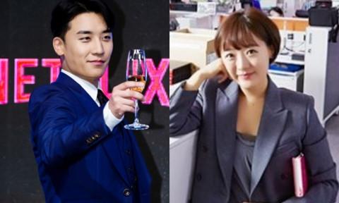 SBS làm đến cùng vụ Seungri (Big Bang) cung cấp gái mại dâm