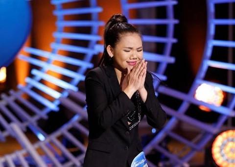 Tiết mục của Minh Như gây sốt nhất trên fanpage American Idol