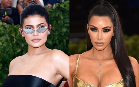 'Kylie Jenner trở thành tỷ phú USD nhờ băng sex của Kim Kardashian'
