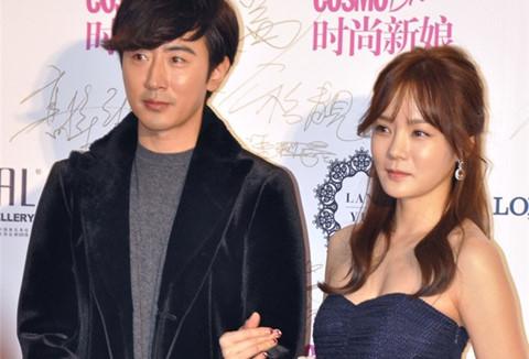 Chae Rim ly hôn chồng Trung Quốc vì bị phản bội?